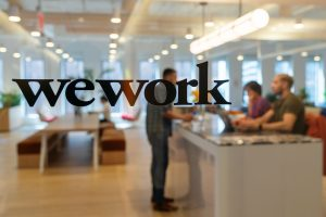 WeWork is slashing its IPO valuation to less than $25 billion