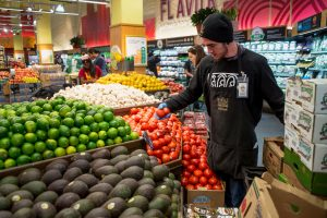 Whole Foods to cut healthcare for 1,900 part-time employees in 2020