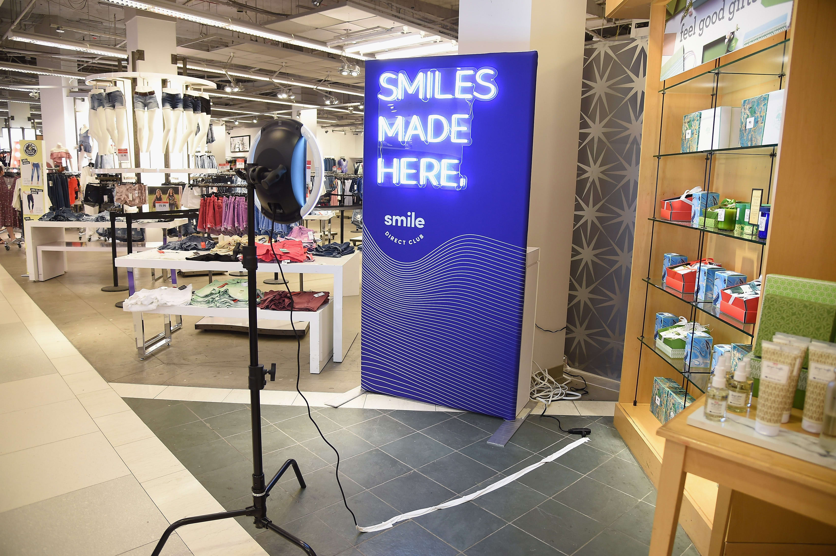 Why Cramer says investing in SmileDirectClub is a difficult decision