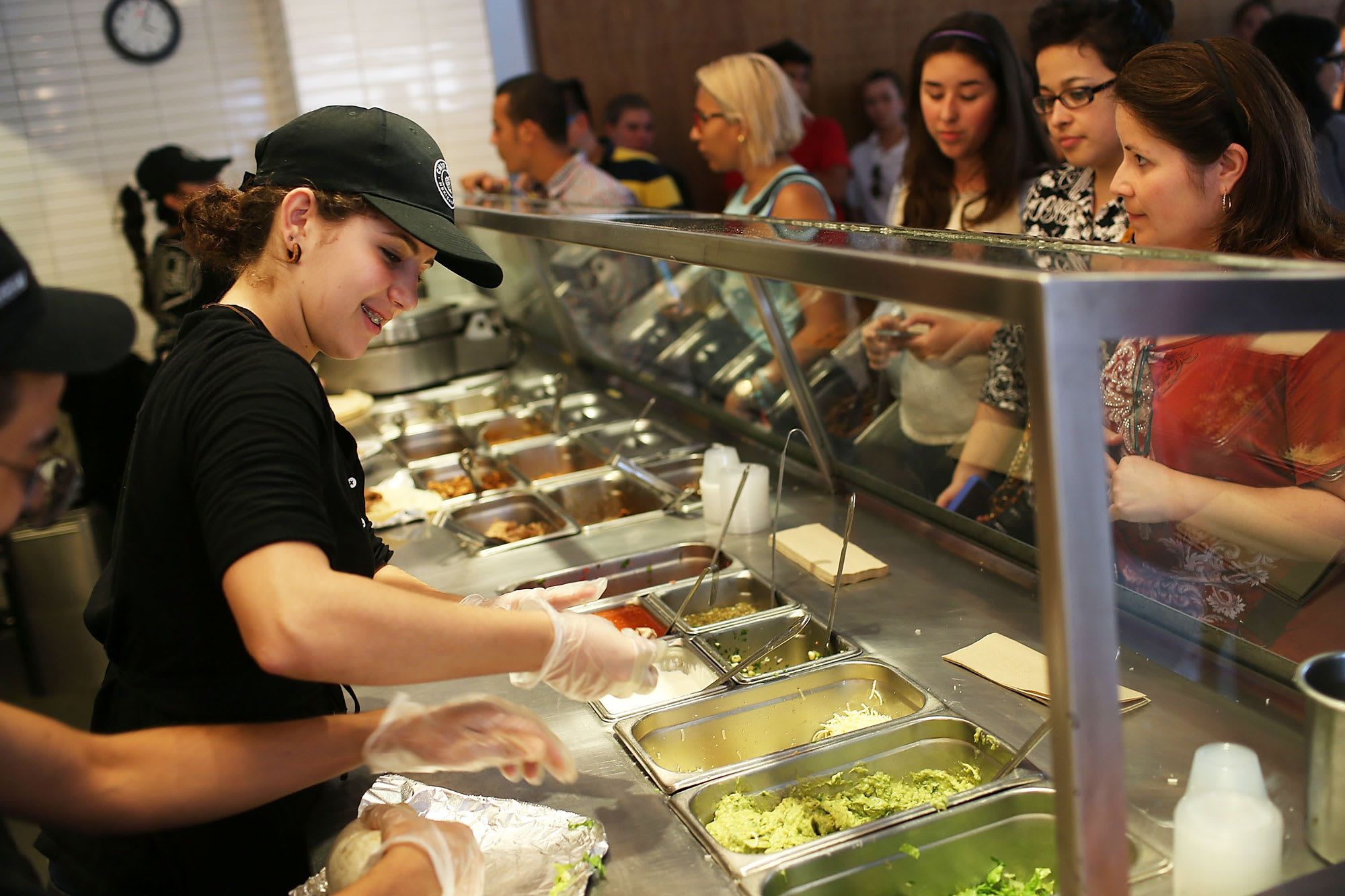 Why Wall Street will 'anoint' Chipotle in fourth quarter