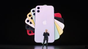 iPhone 11 top feature: Price