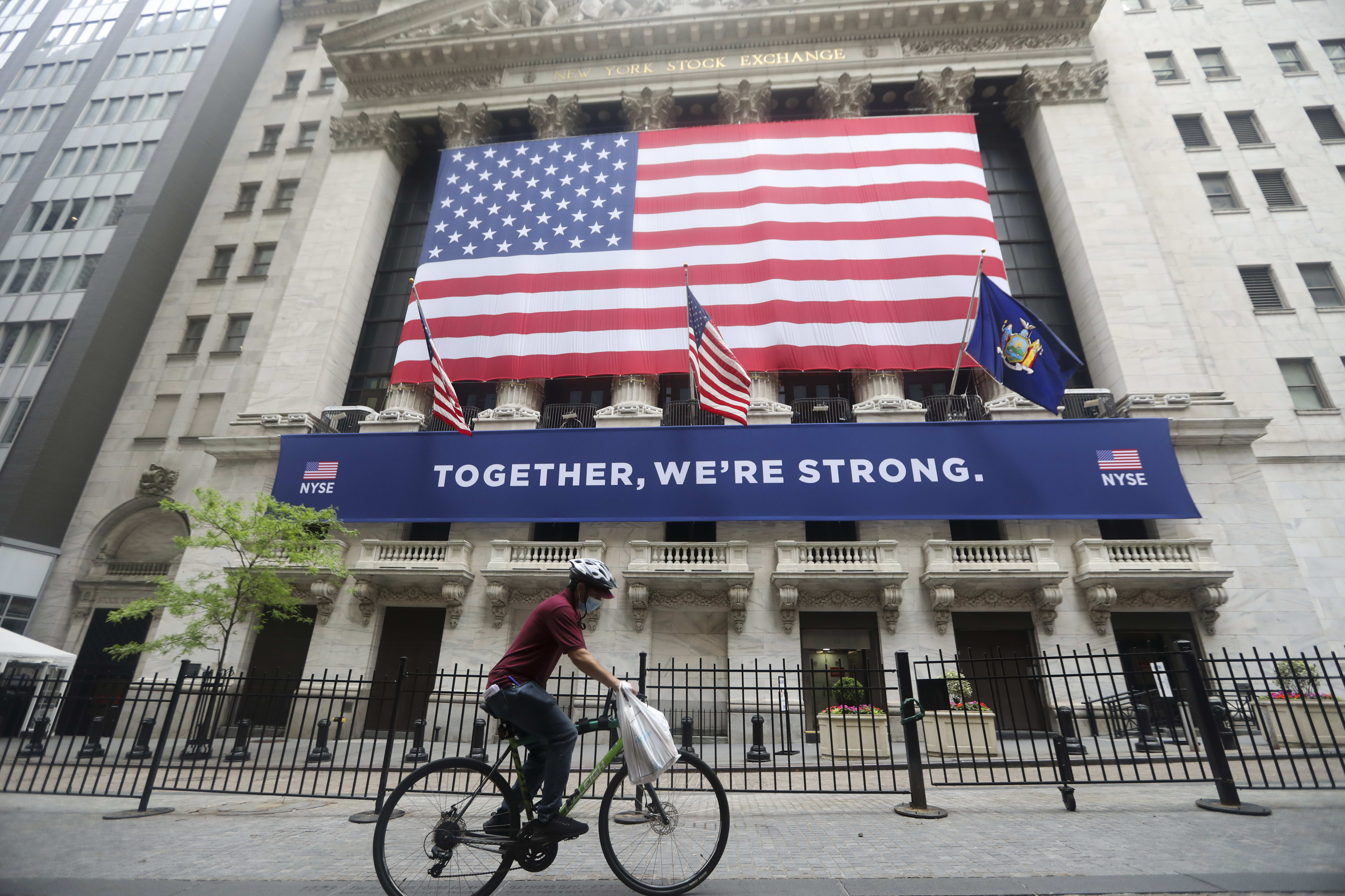 5 things to know before the stock market opens June 8, 2020