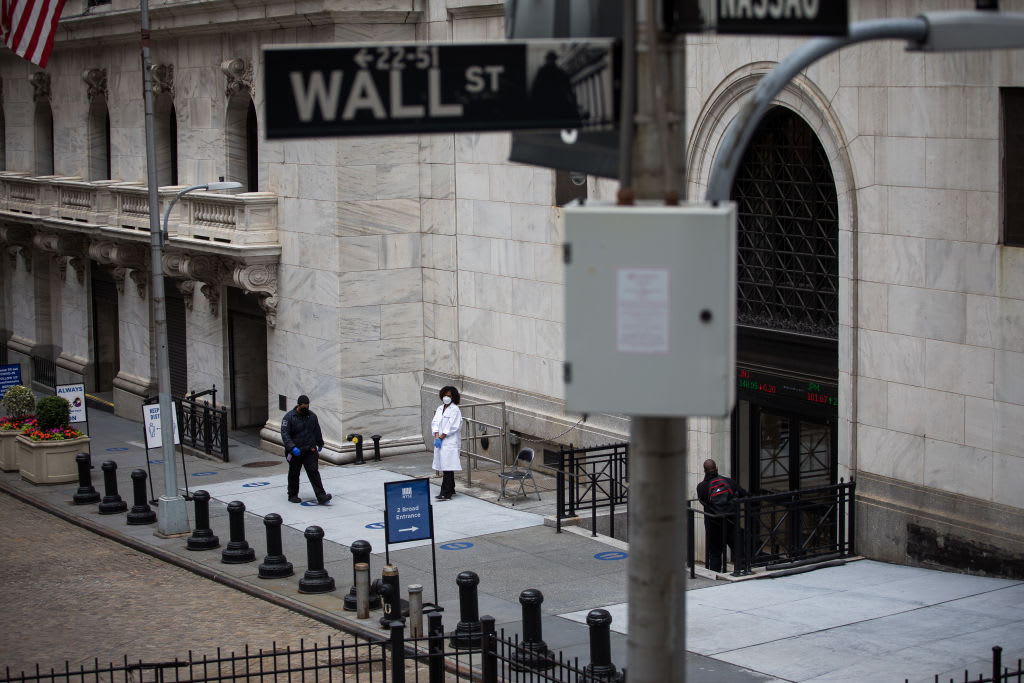 5 things to know before the stock market opens June 15, 2020