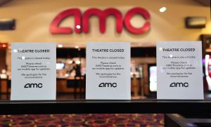 AMC reverses course, will require guests to wear masks at its theaters
