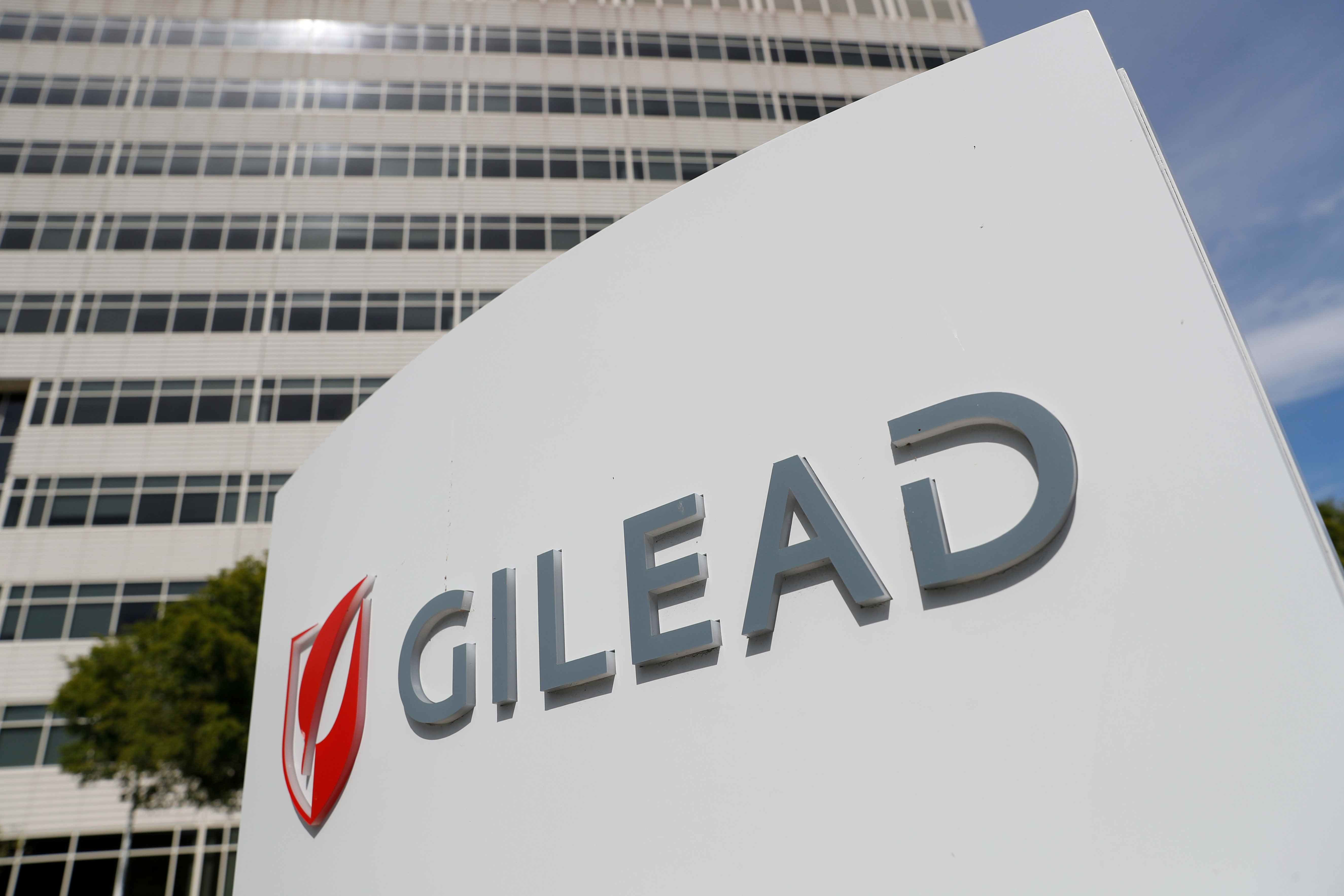 AstraZeneca approached Gilead about merger