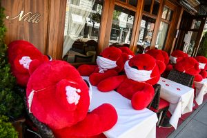 NYC targets mid-July to allow outdoor dining