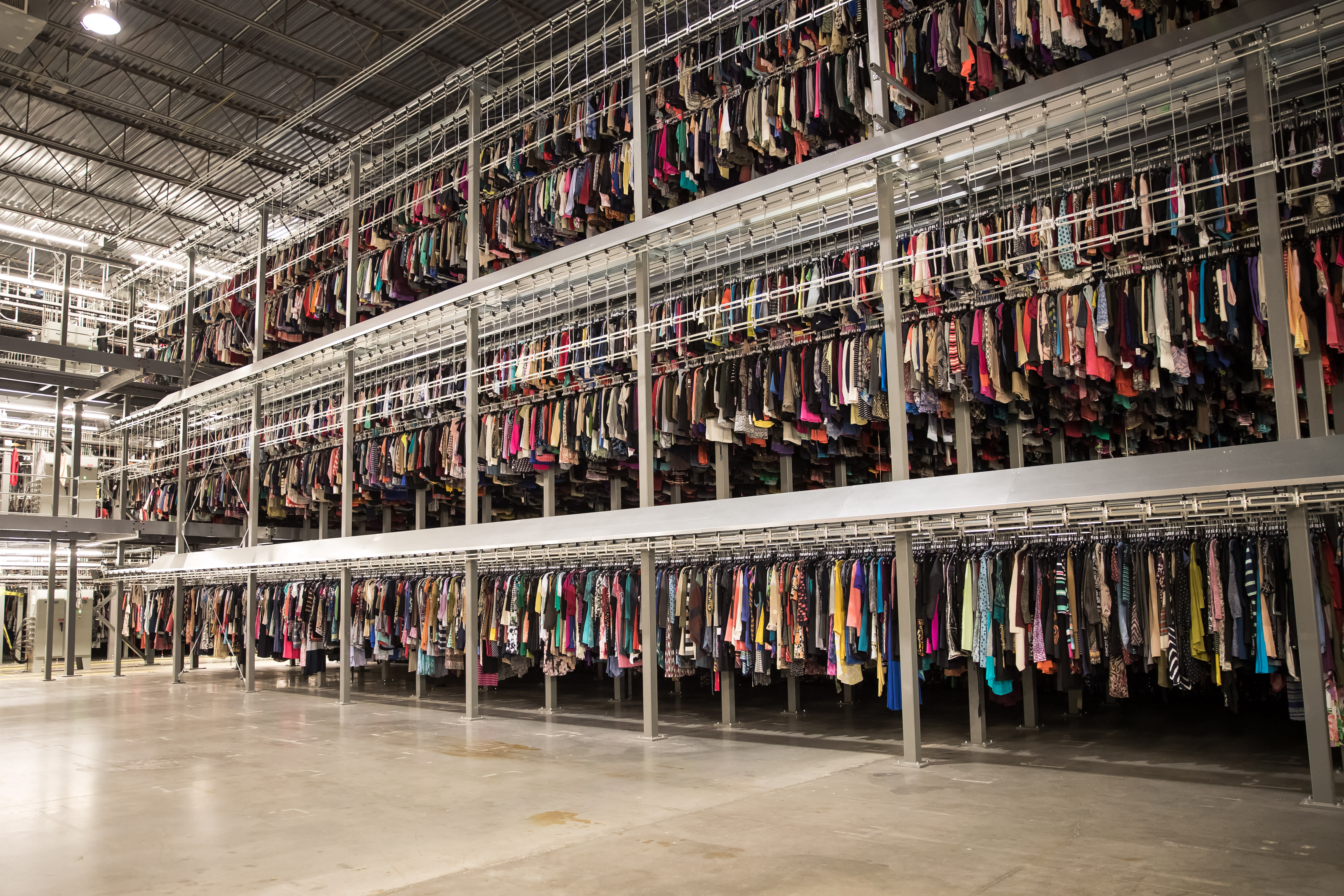 Resale market expected to be valued at $64 billion in 5 years