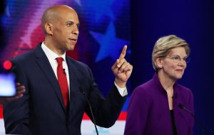Warren, Booker investigate Tyson, meat companies over coronavirus, China concerns