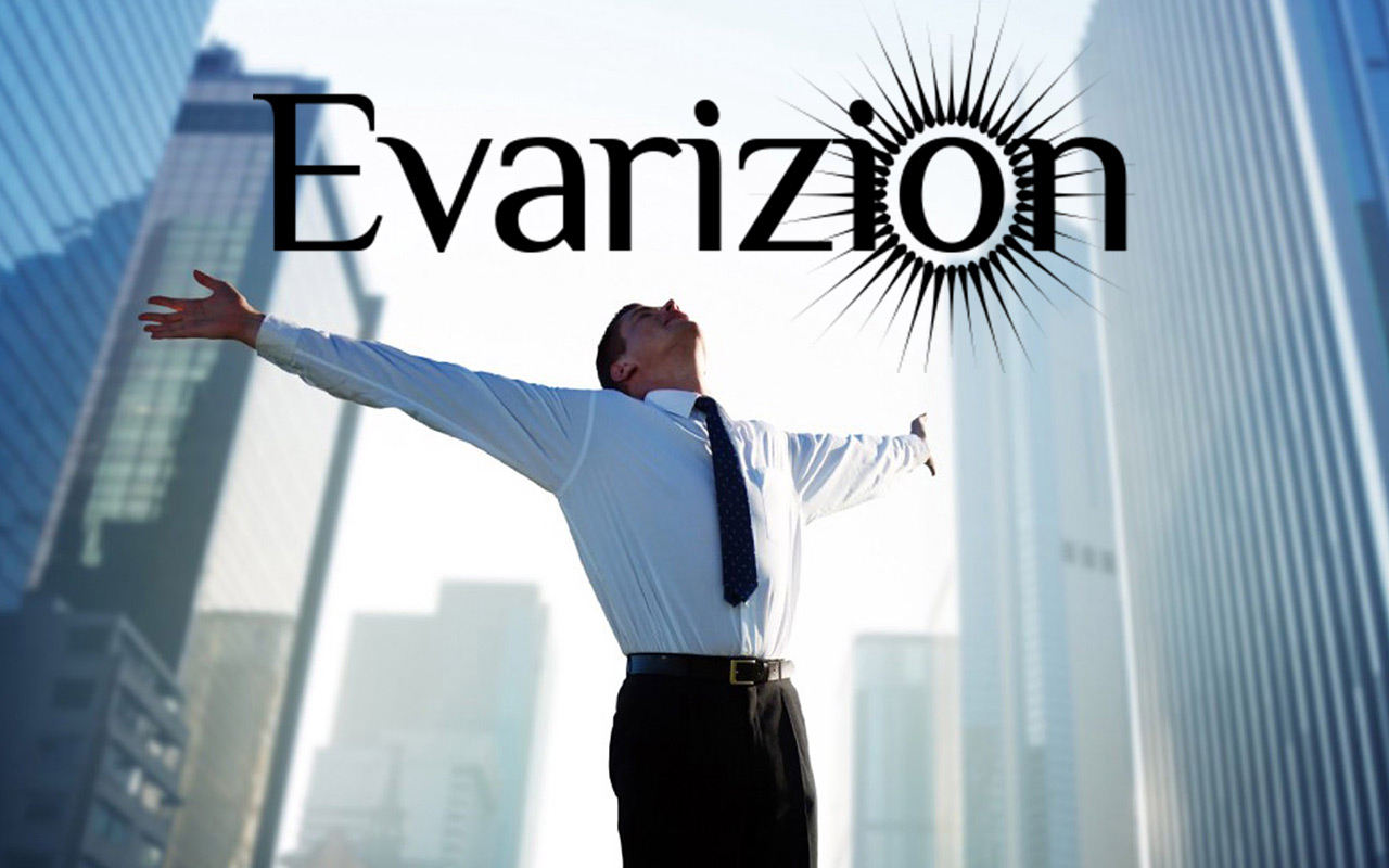 Company Evarizion: promoting a brand and entering the international market