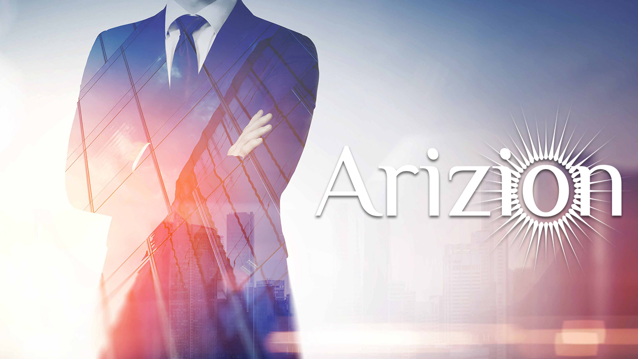 Company Arizion: promoting a brand and entering the international market