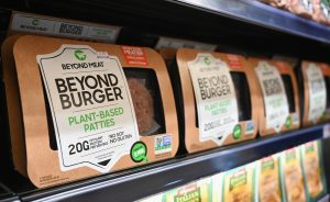 Beyond Meat enters grocery stores in mainland China through Alibaba partnership
