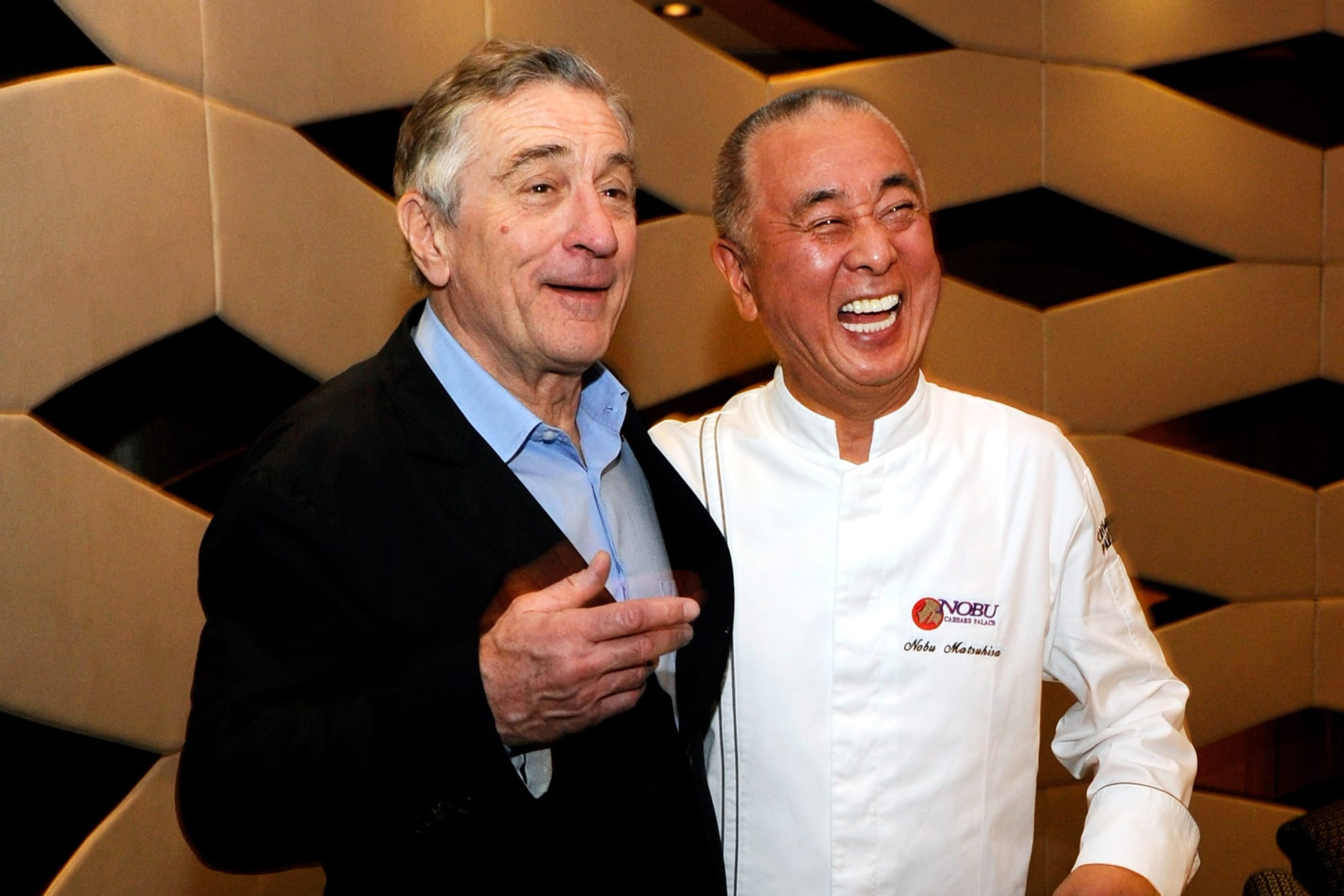 De Niro-backed Nobu restaurants took more than a dozen PPP loans