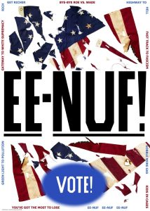 'Enough of Trump' Campaign Enlists Major Artists to Bring Out the Vote – ARTnews.com