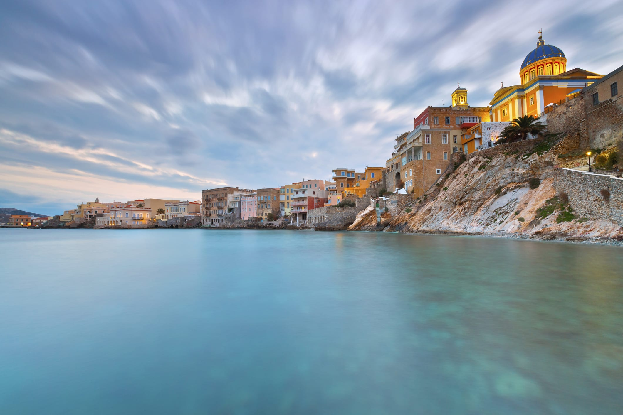 Headed to Europe? Here are 5 smaller destinations with fewer crowds
