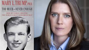 Judge gives green light to Mary Trump book