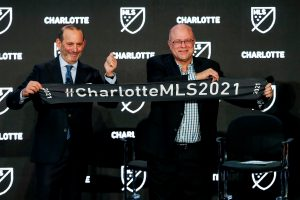 MLS to delay debuts of 3 expansion franchises due to coronavirus
