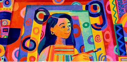 Who Was Pacita Abad, Pioneering Filipina Painter? – ARTnews.com