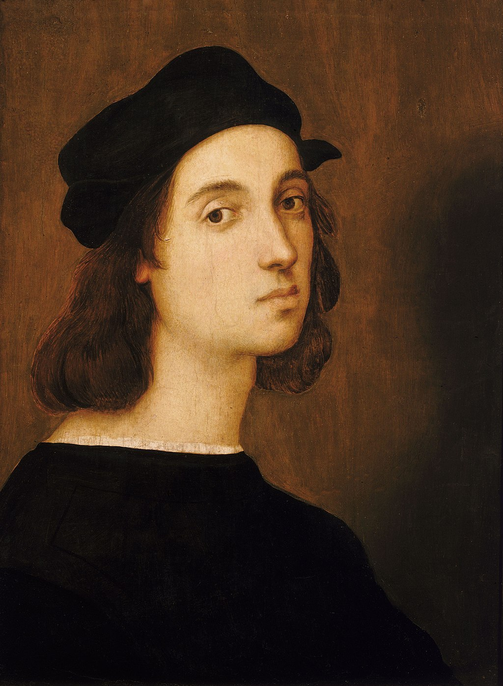 Raphael's Face Reconstructed in 3D by University of Rome Researchers – ARTnews.com