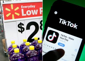 With bid for TikTok, Walmart looks to turn a political turf war to its own advantage