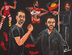 Archibald Prize Awarded to Artist Vincent Namatjira – ARTnews.com