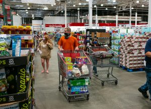 Buy Costco's stock after its 'absurd' post-earnings dip