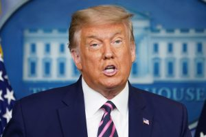 Trump says U.S. will manufacture enough coronavirus vaccine doses for every American by April