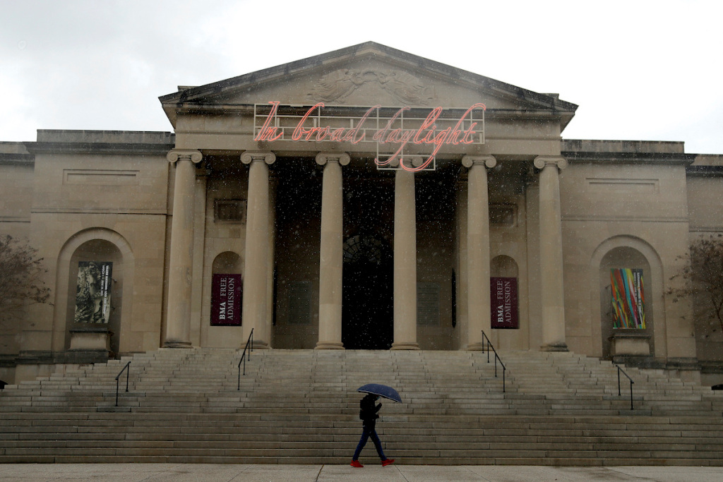 Baltimore Museum of Art Board Chair Defends Deaccessioning – ARTnews.com