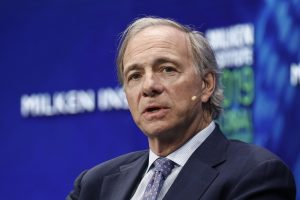 Bridgewater's Ray Dalio pledges $50 million for new health justice initiative