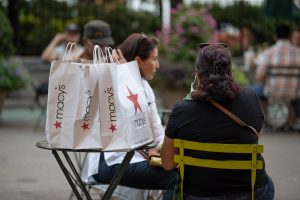 Macy's may temporarily close more stores as Covid cases rise, CEO says