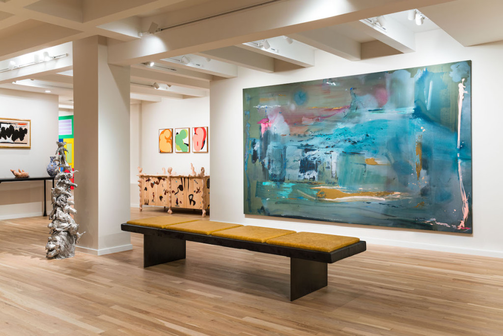 Room57 Gallery Opens in New York – ARTnews.com
