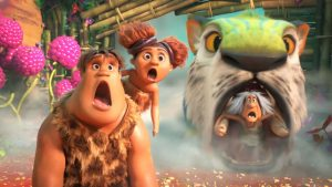 'The Croods: A New Age' reviews: What critics are saying