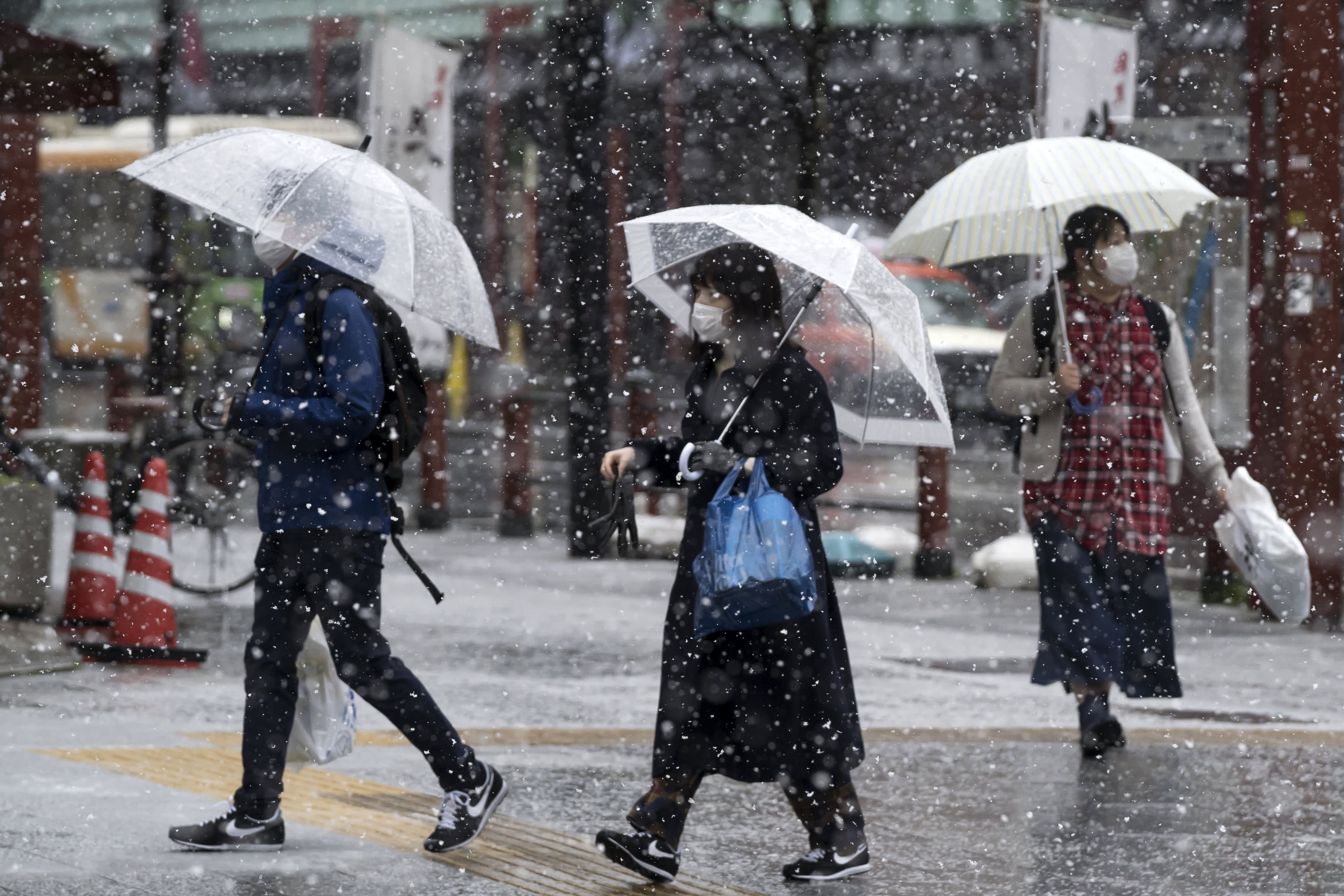 Covid resurgence in Japan, South Korea could hit Asia's economic recovery