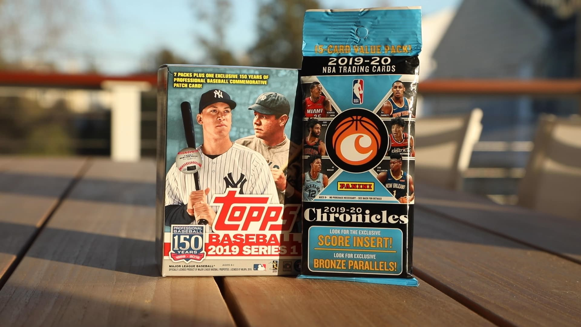 How baseball cards became a million dollar alternative investment