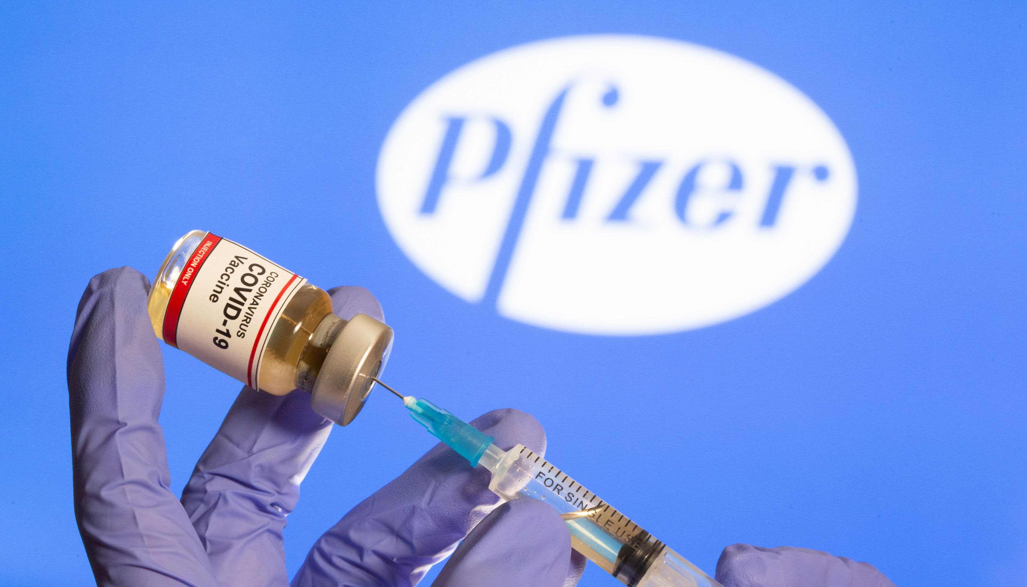 Pfizer's Covid vaccine approved by FDA for emergency use