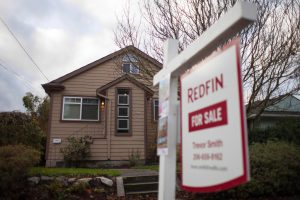 Redfin CEO says the booming Covid housing market can get even hotter