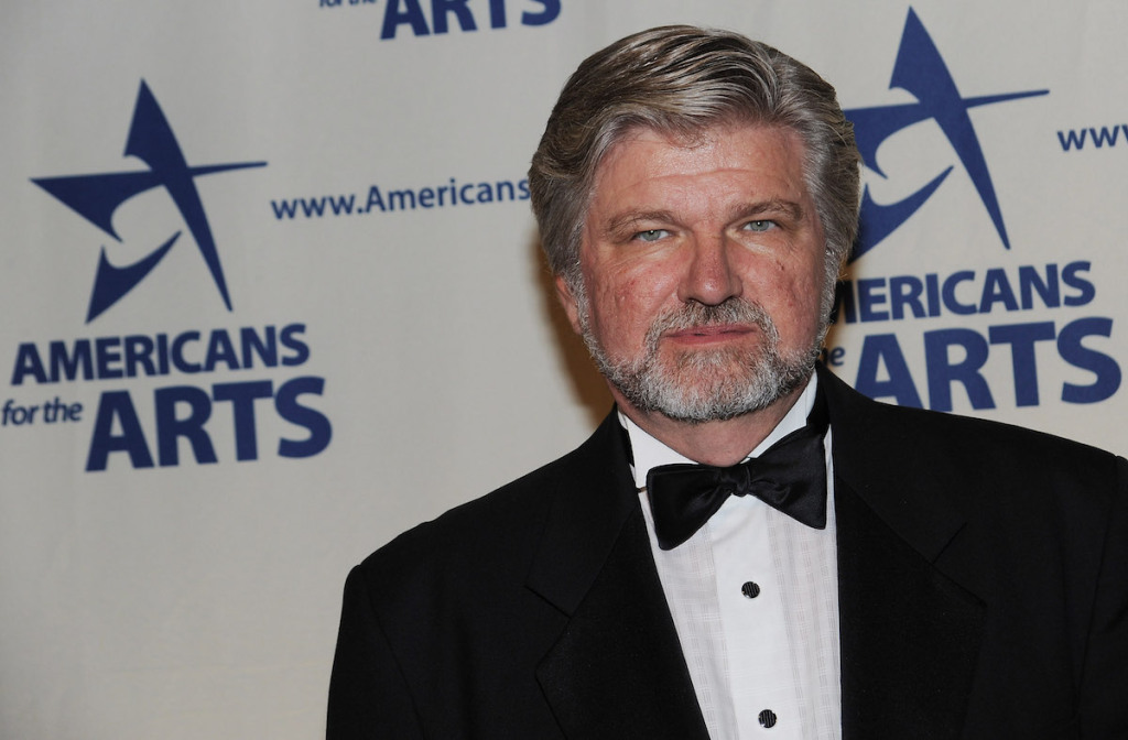 Robert Lynch Takes Paid Leave from Americans for the Arts – ARTnews.com