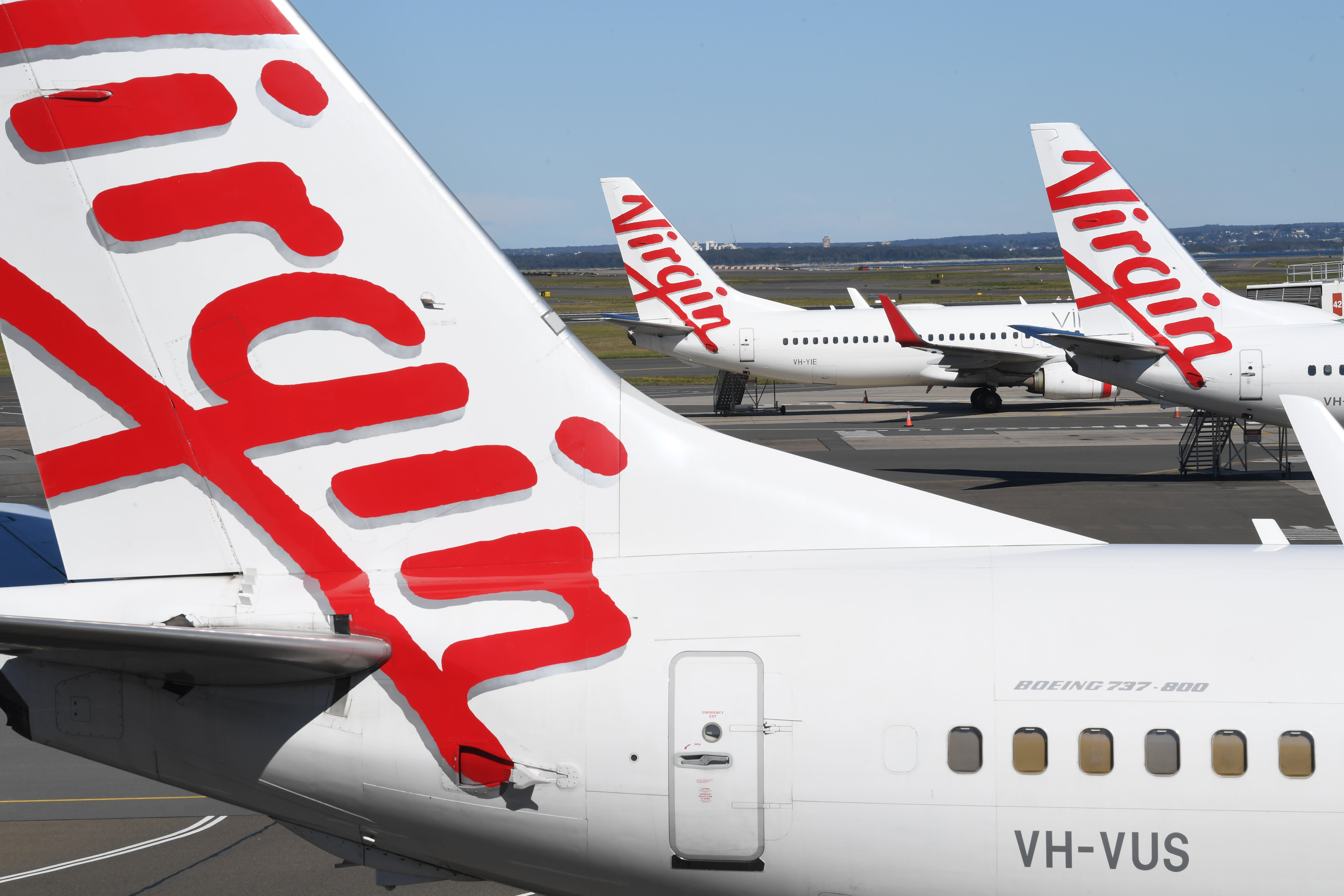 Virgin Australia CEO Jane Hrdlicka: Flying will be 'irresistible'