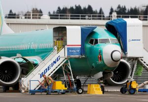 Boeing to pay more than $2.5 billion to settle criminal conspiracy charge over 737 Max