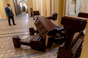 Cleanup of the U.S. Capitol Art Holdings—and More Art News – ARTnews.com