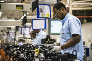 Ford to end manufacturing in Brazil, expects $4.1 billion in charges