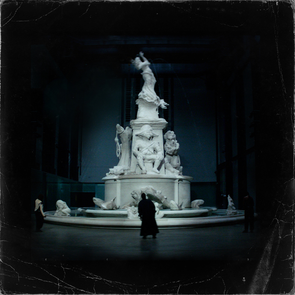 Kara Walker's Tate Modern Fountain Stars in New FKA twigs Video – ARTnews.com