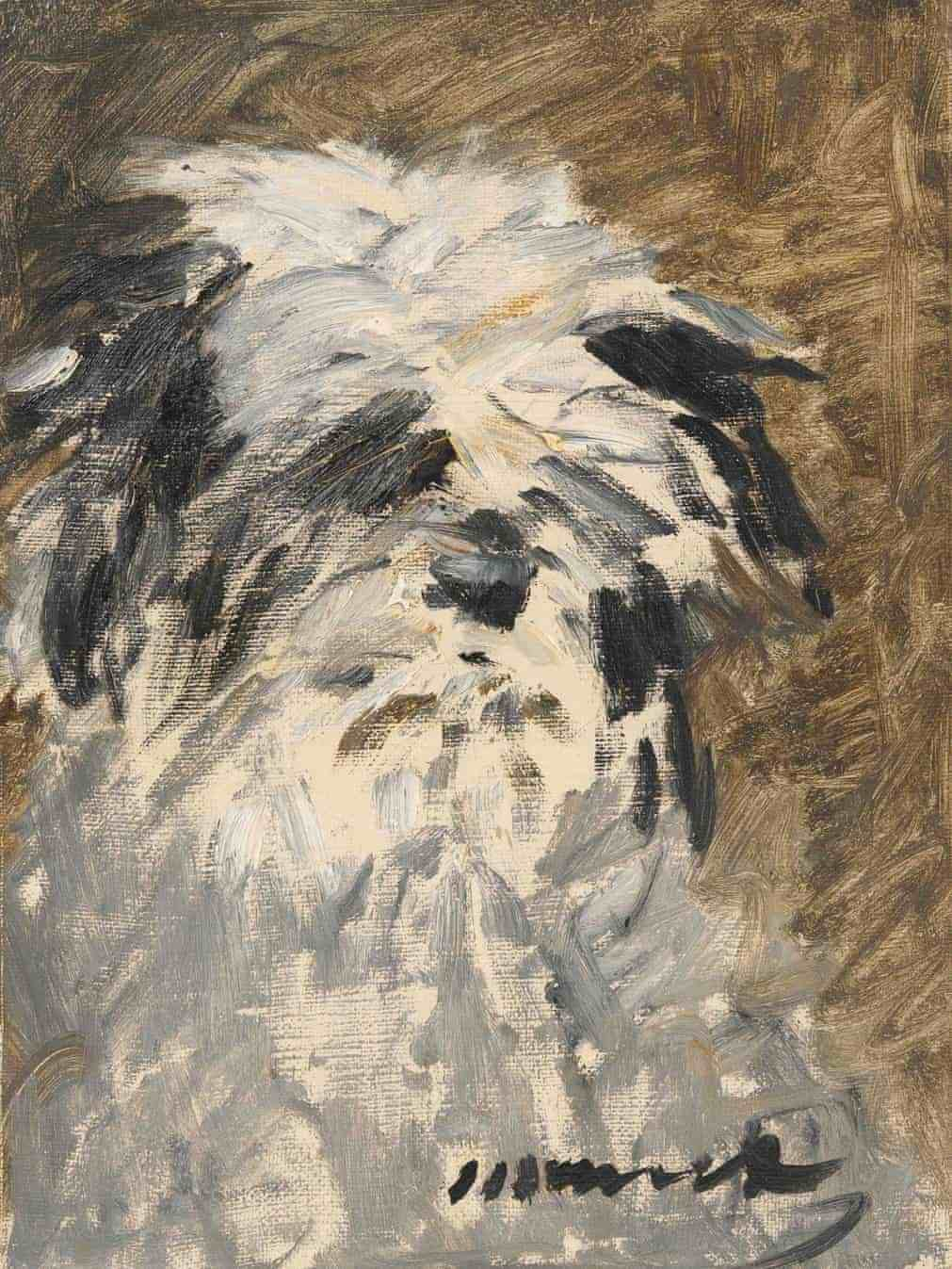 Little-Known Édouard Manet Heads to Auction—and More Art News – ARTnews.com