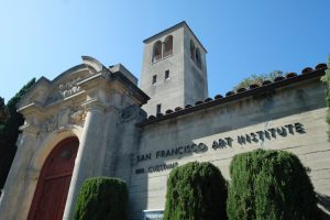 SFAI Board Chair Resigns Amid Outcry at Storied California Art School – ARTnews.com