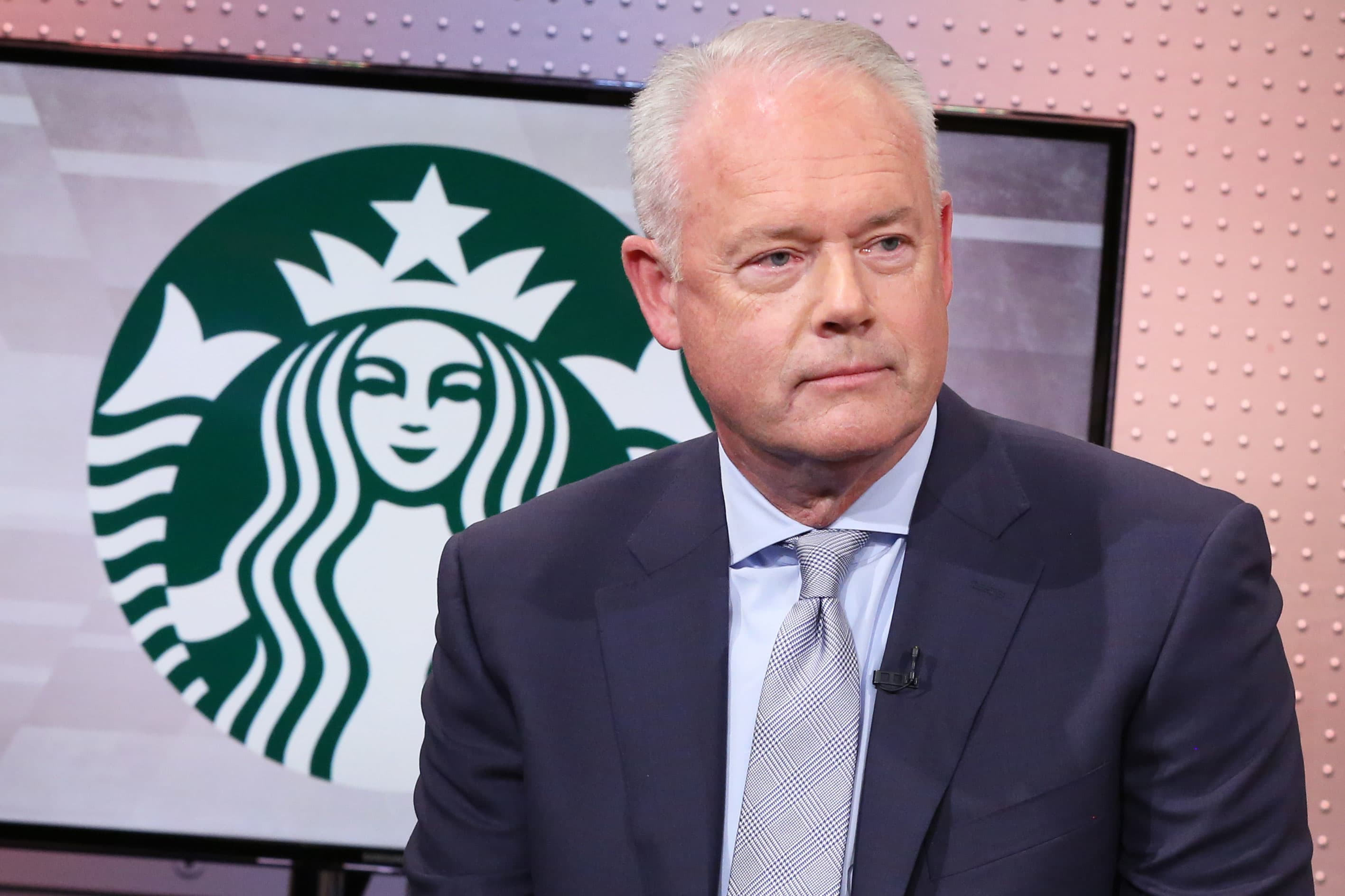 Starbucks (SBUX) Q1 2021 earnings