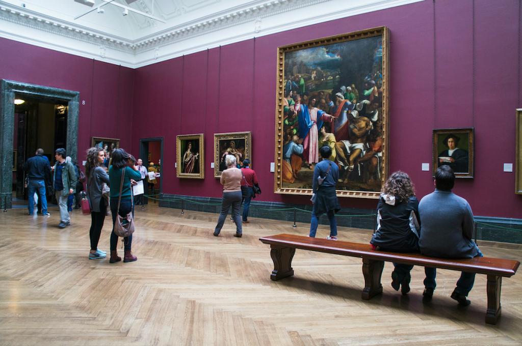 British and Irish Institutions Reach Agreement on Disputed Collection of French Art