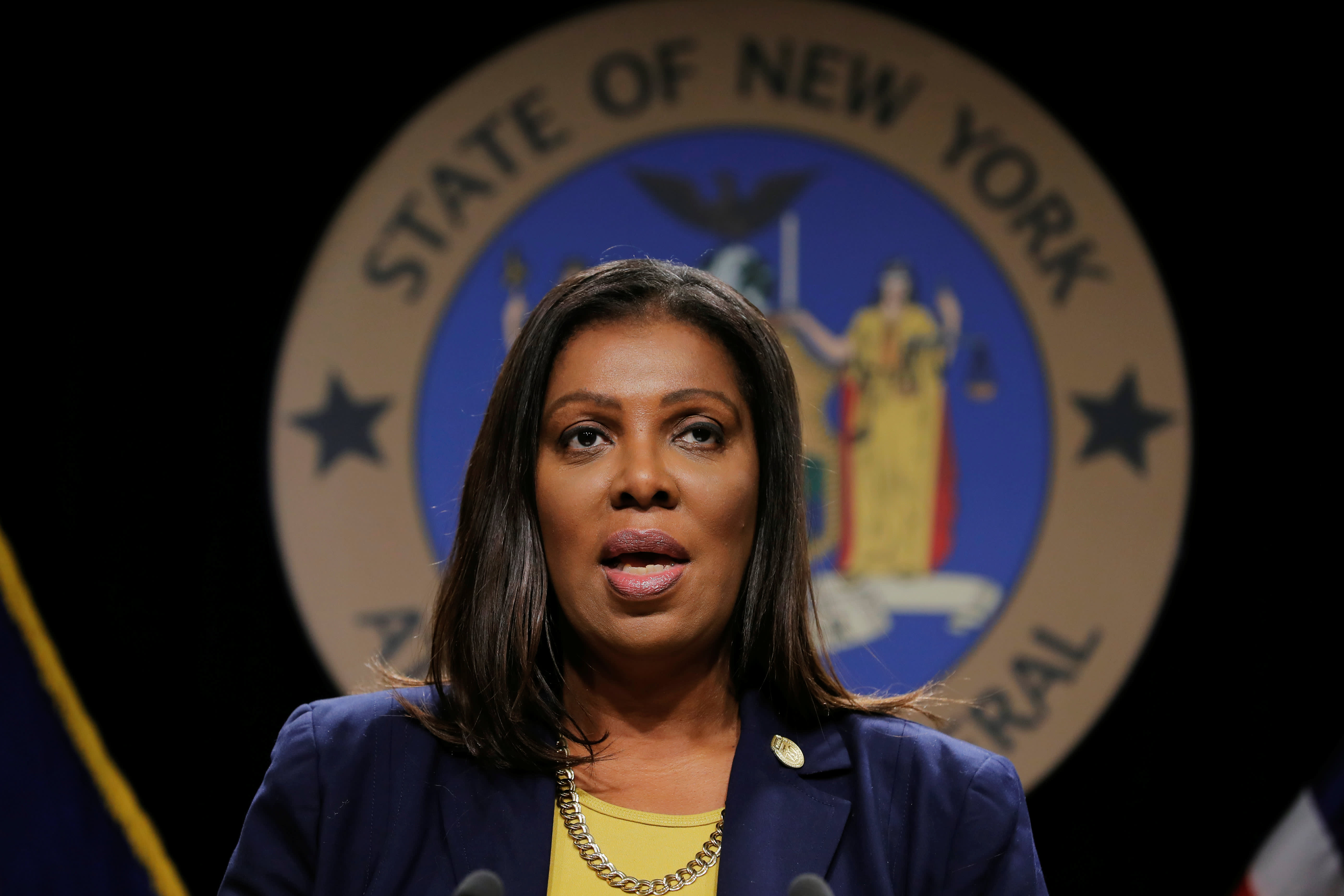 New York Attorney General ready to oversee investigation into Cuomo sexual harassment allegations