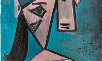 Picasso Stolen from Athens Museum May Still Be in the Country – ARTnews.com