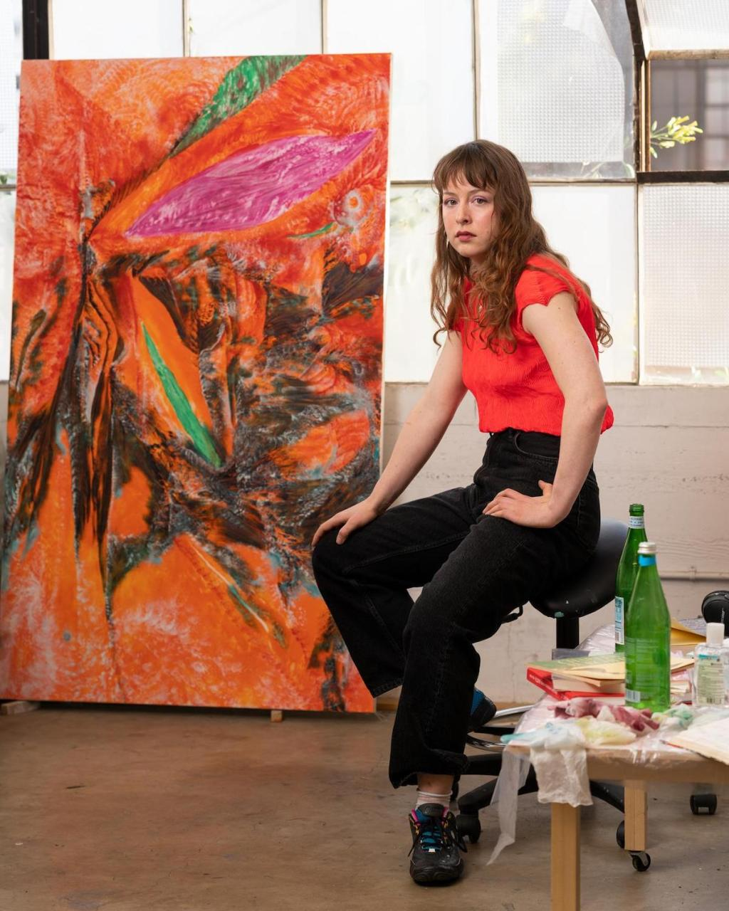 ARTnews in Brief: David Kordansky Gallery Now Represents Lucy Bull—and More from March 8, 2021