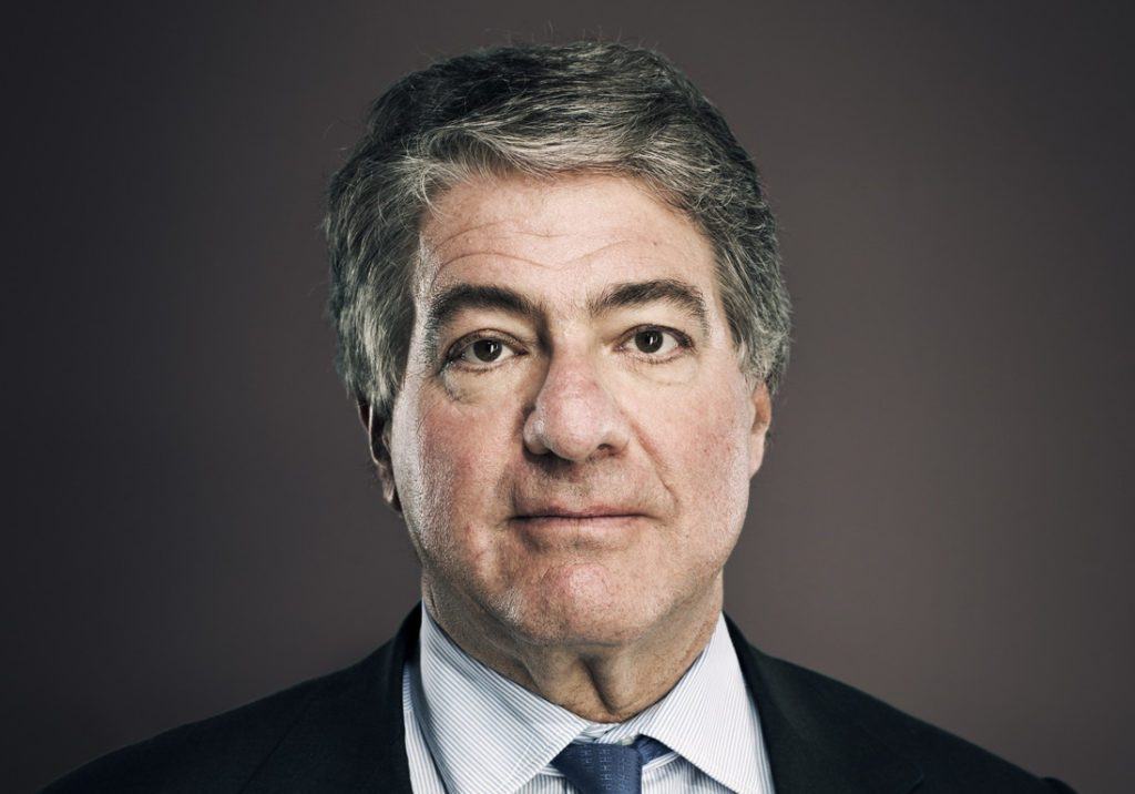 Amid Jeffrey Epstein Fallout, Leon Black Will Step Down as MoMA Board Chair