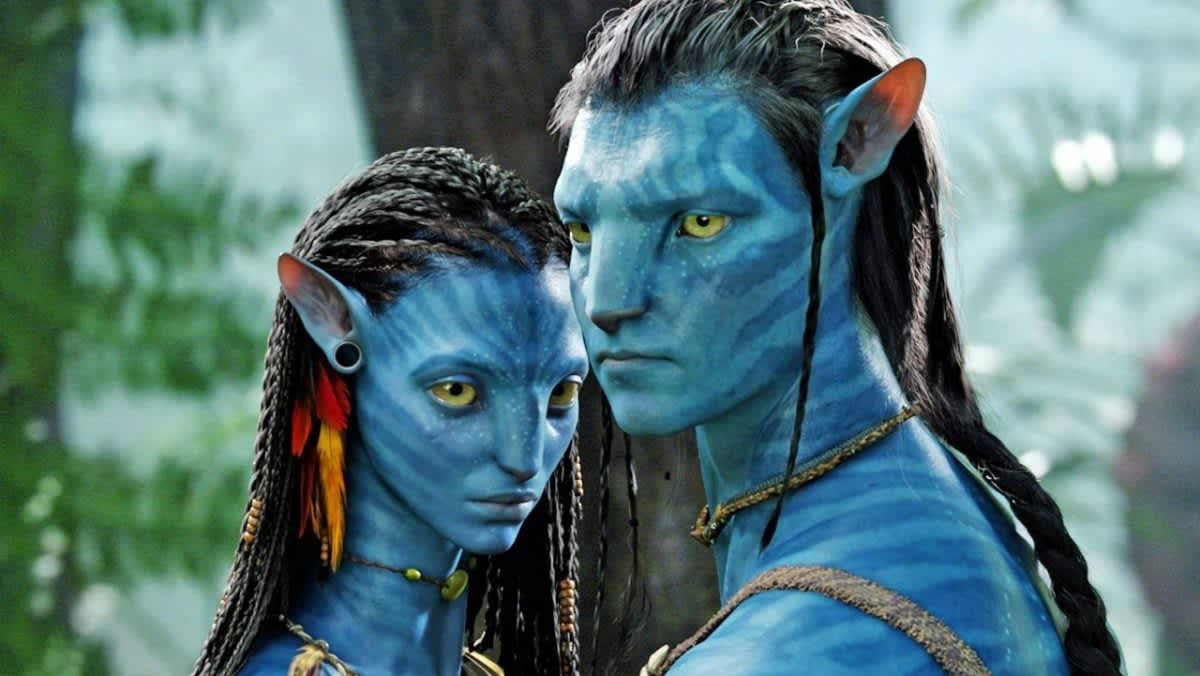 'Avatar' retakes box office crown from 'Avengers: Endgame' after China rerelease